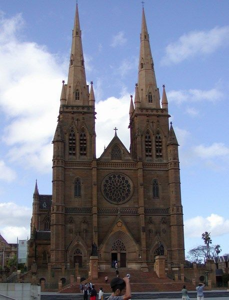 Catedral St. Mary